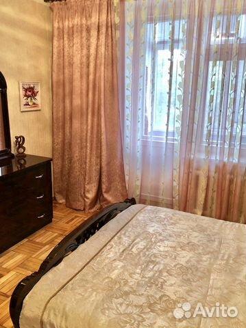 3-к квартира, 74.5 м², 4/5 эт. 89275117611 купить 7