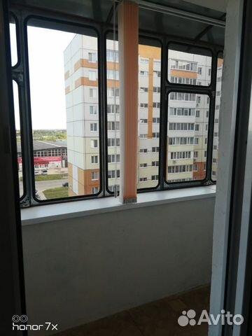 1-к квартира, 36 м², 6/10 эт. 89063946875 купить 7