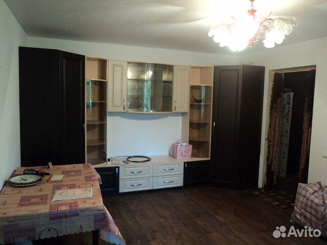 2-к квартира, 40.1 м², 1/3 эт. 89036922168 купить 3
