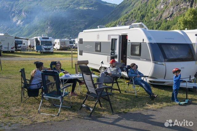 Самый легкий дом на колесах Hobby Ountour 390 Sf 89183304949 купить 7