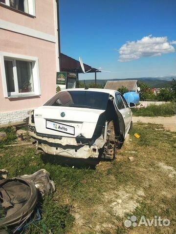 Skoda Octavia, 2012  89184123340 buy 3