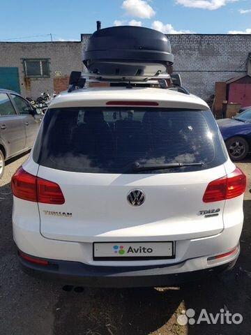 Volkswagen Tiguan, 2011 89600207807 купить 7