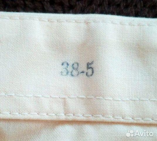 Рубашка кремовая вмф короткий рукав 89147007443 купить 2