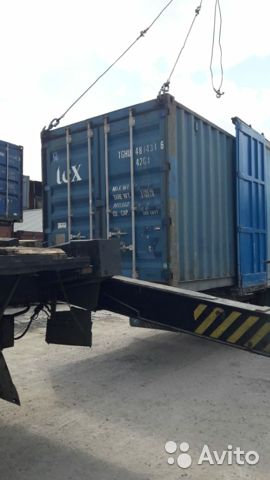 Морской контейнер  89272070979 купить 1