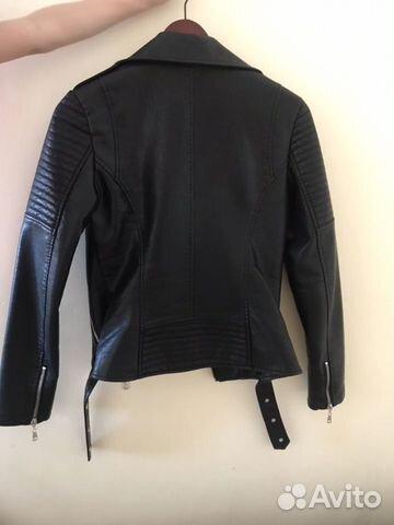 Куртка косуха  89200020251 купить 4