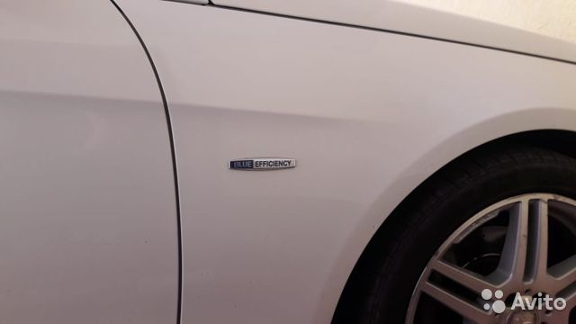 Mercedes-Benz E-класс, 2011