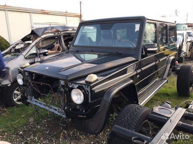 Блок ESP+BAS для Mercedes G W463  89242349494 купить 4