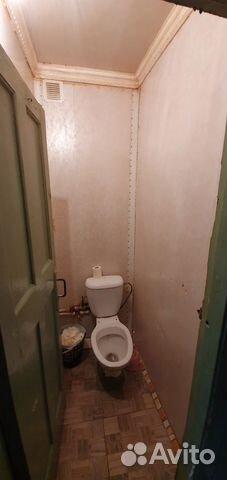 Комната 9 м² в 5-к, 1/3 эт.
