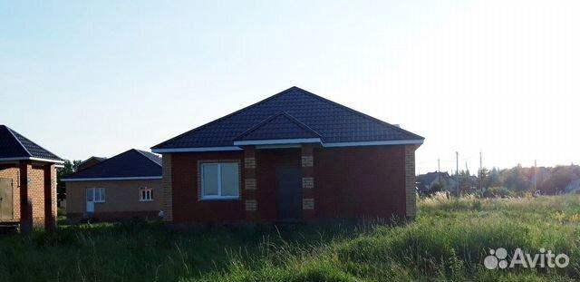 House 92 m2 on a plot of 5 hundred. buy 3