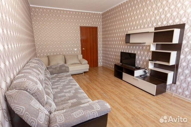 2-к квартира, 65 м², 3/7 эт. купить 4