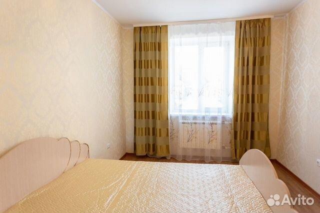 2-к квартира, 65 м², 3/7 эт. купить 5
