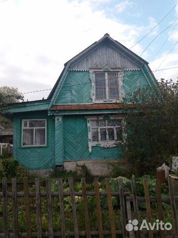 Дача 50 м² на участке 4 сот. 89501717307 купить 1