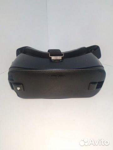 Очки виртуальной реальности Samsung Gear VR 89500583938 купить 1