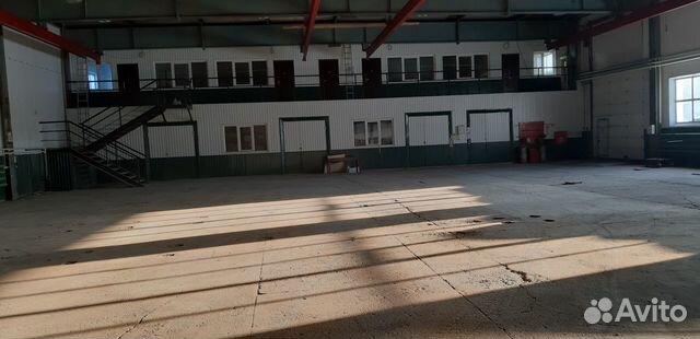 Помещение свободного назначения, 750 м²