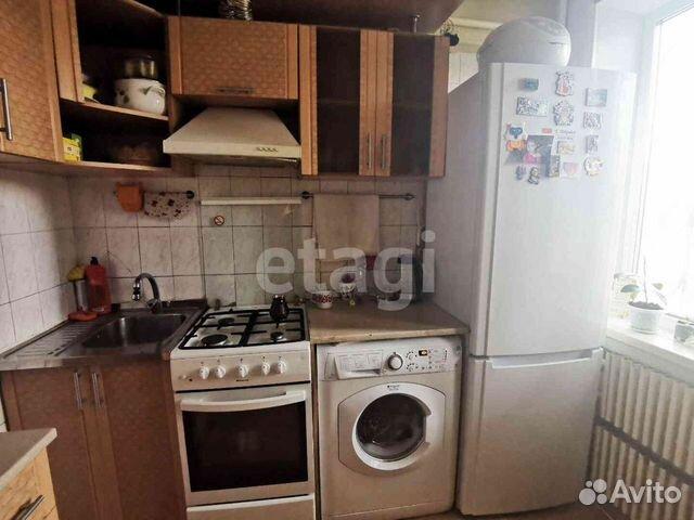 1-к квартира, 31 м², 1/5 эт. 89610020640 купить 5