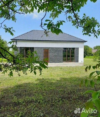 Дом 70 м² на участке 11 сот.  89888336922 купить 2