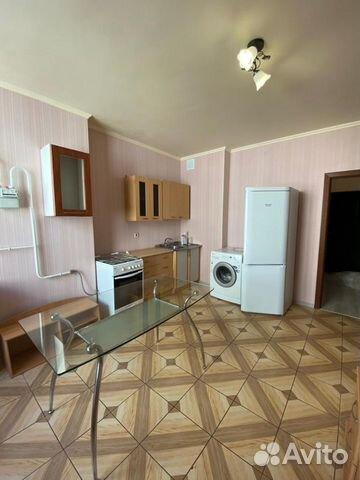 1-к квартира, 45 м², 2/10 эт. 89186707841 купить 6