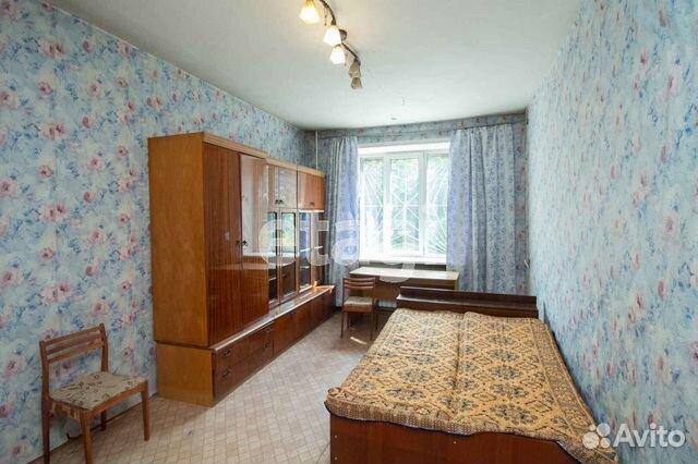 3-к квартира, 74.8 м², 1/5 эт. 89133304376 купить 1