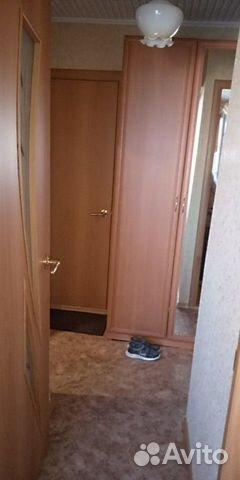 Комната 28 м² в 1-к, 5/5 эт.