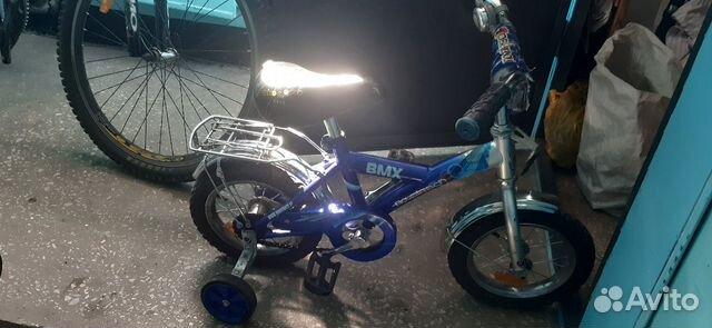 Детский велосипед  89033339187 купить 1