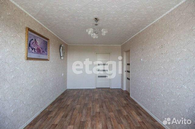 3-к квартира, 59 м², 7/9 эт.  89627917477 купить 2