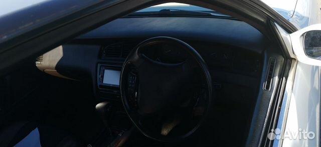Toyota Crown, 1994  89603327343 купить 5
