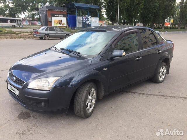 Ford Focus, 2006  89513089634 купить 1