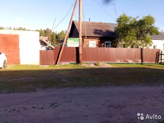 House of 40 m2 on a plot 25 hundred.  89833869160 buy 1
