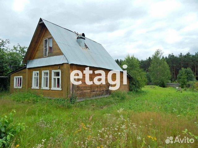 Дом 60 м² на участке 14.4 сот.  купить 4