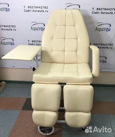 Педикюрное кресло Арт  89378490888 купить 7