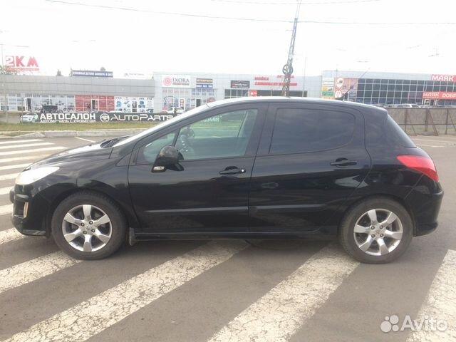 Peugeot 308, 2010  89272764746 купить 7
