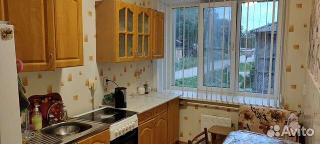 1-к квартира, 30 м², 2/2 эт.  89114044642 купить 5