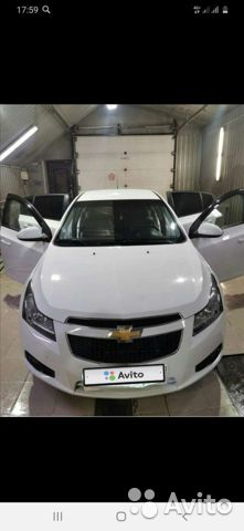 Chevrolet Cruze, 2012  89366992260 купить 6