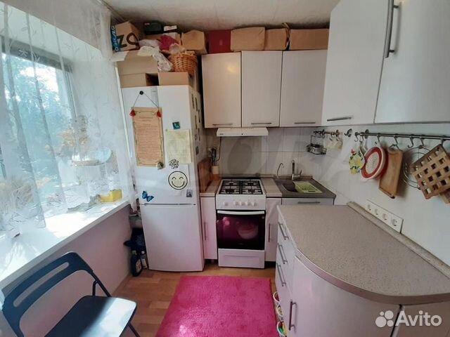 2-к квартира, 43.3 м², 4/5 эт.  83452285147 купить 10