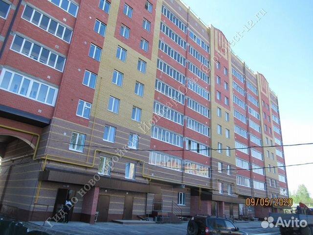 2-к квартира, 57 м², 2/9 эт.  89051820299 купить 2