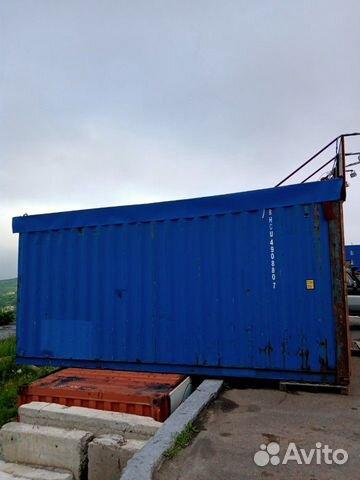 Помещение из контейнера  89147866202 купить 4