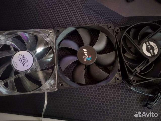 Охлаждение вентелятор  89527005212 купить 1
