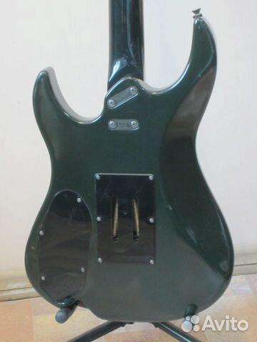 Электрогитара Yamaha RGX-612D (1986 Japan)  89025069832 купить 6