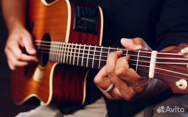 Уроки Гитары и Укулеле от основателя канала TikCov  89113946145 купить 1