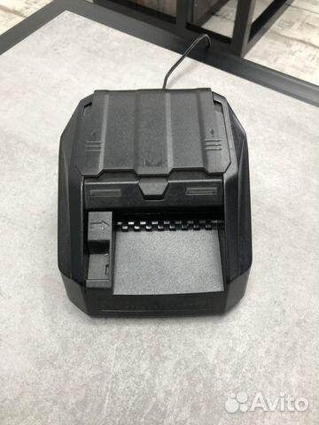 Автоматический детектор банкнот  купить 1
