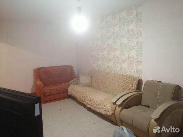 2-room apartment, 42 m2, 4/5 floor.  89293781568 buy 2