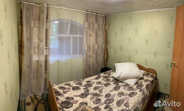Комната 10 м² в 6-к, 2/2 эт.  89137931221 купить 2