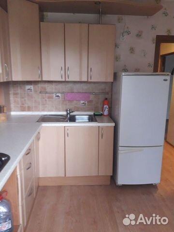 1-к квартира, 36 м², 2/5 эт.  89114609417 купить 7
