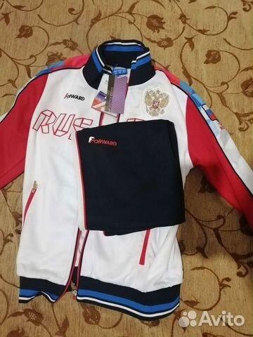 Спортивный костюм  89955522343 купить 3