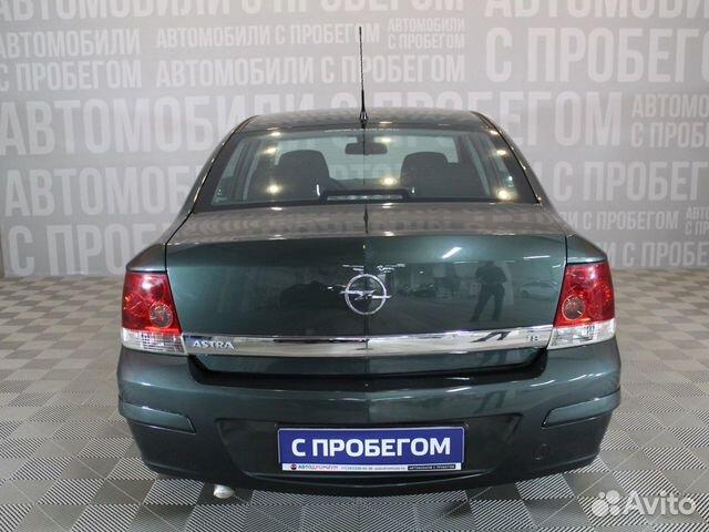 Opel Astra, 2011  купить 5