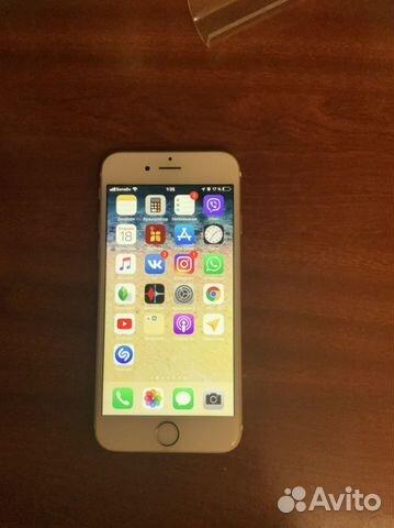 Телефон iPhone 6 32g  купить 2