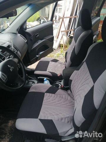 Mitsubishi Outlander, 2011  89062223807 купить 5
