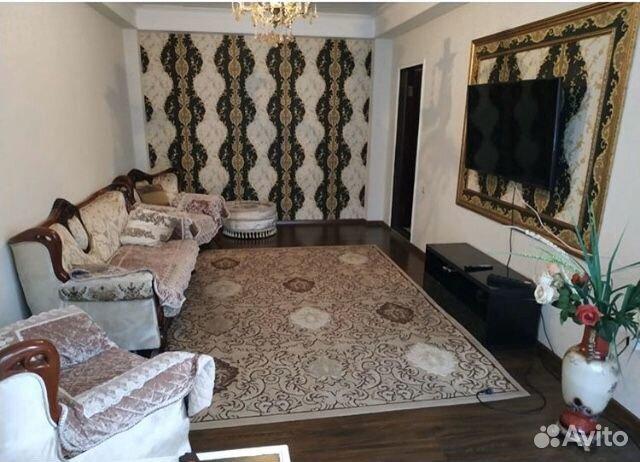 2-к квартира, 80 м², 3/6 эт.  89894709361 купить 1