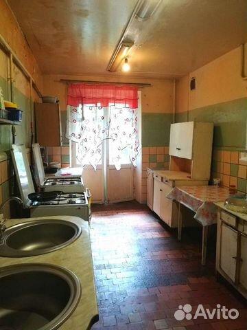 Комната 14 м² в 8-к, 2/5 эт.  89201018555 купить 3