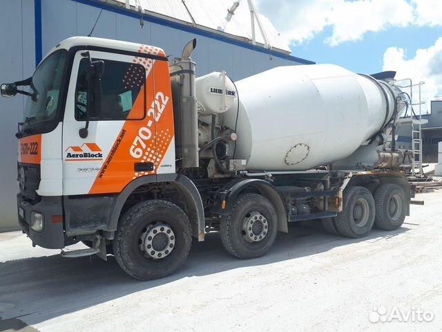 Купить миксер бетона в калининграде требования предъявляемые к строительным растворам